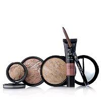 waterproof make-up